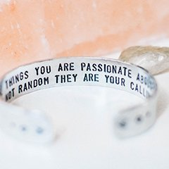 11The-things-you-are-passionate-about-cuff