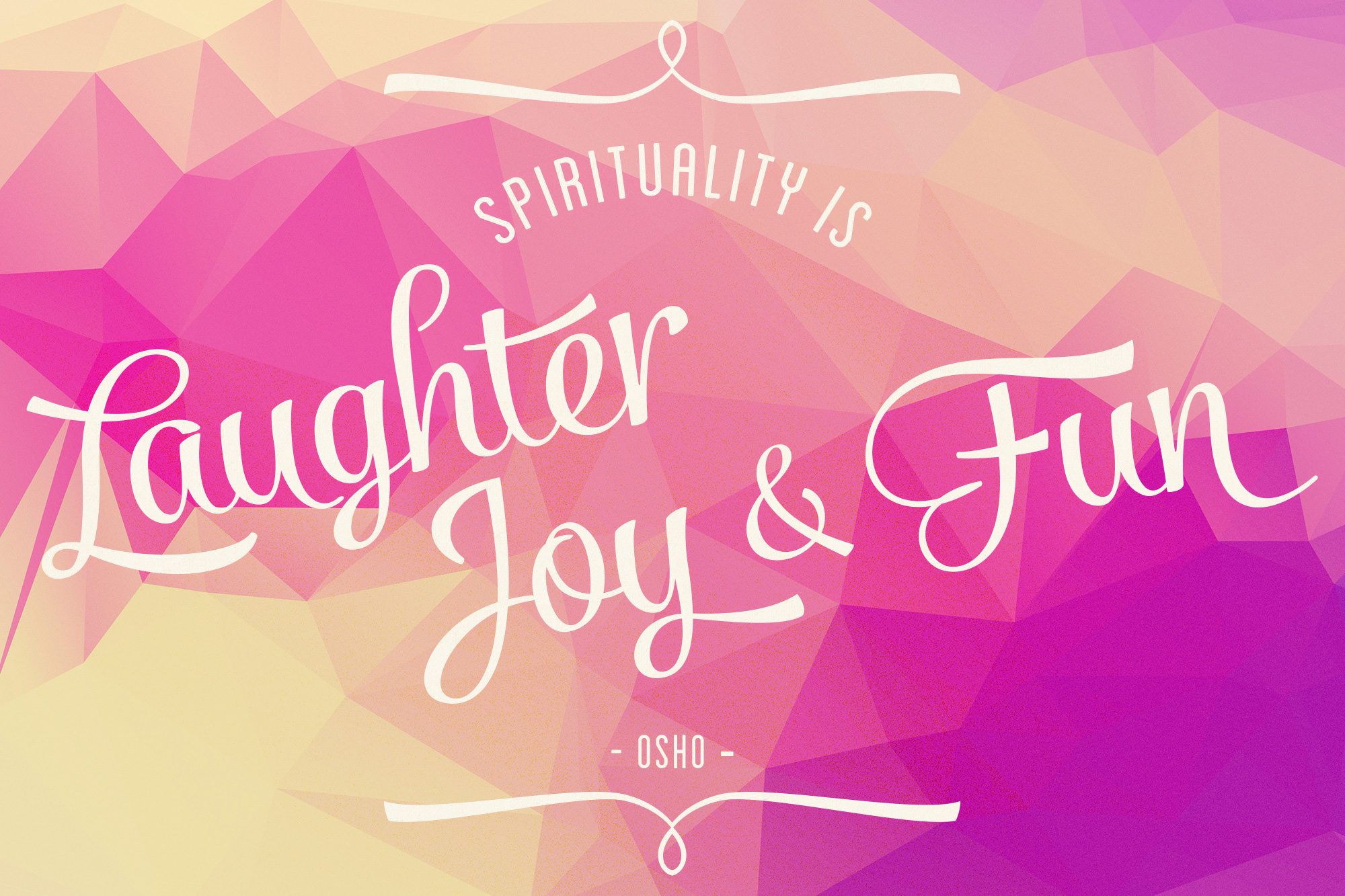 Spirituality is zenned out heres to a great week ahead geenschuldenfo Image collections
