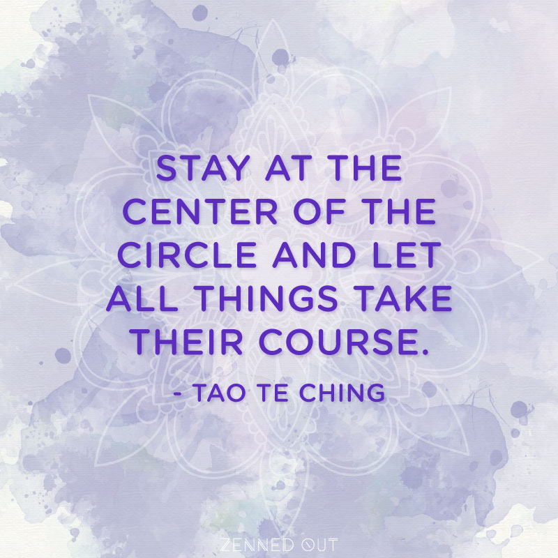 stayatthecenter