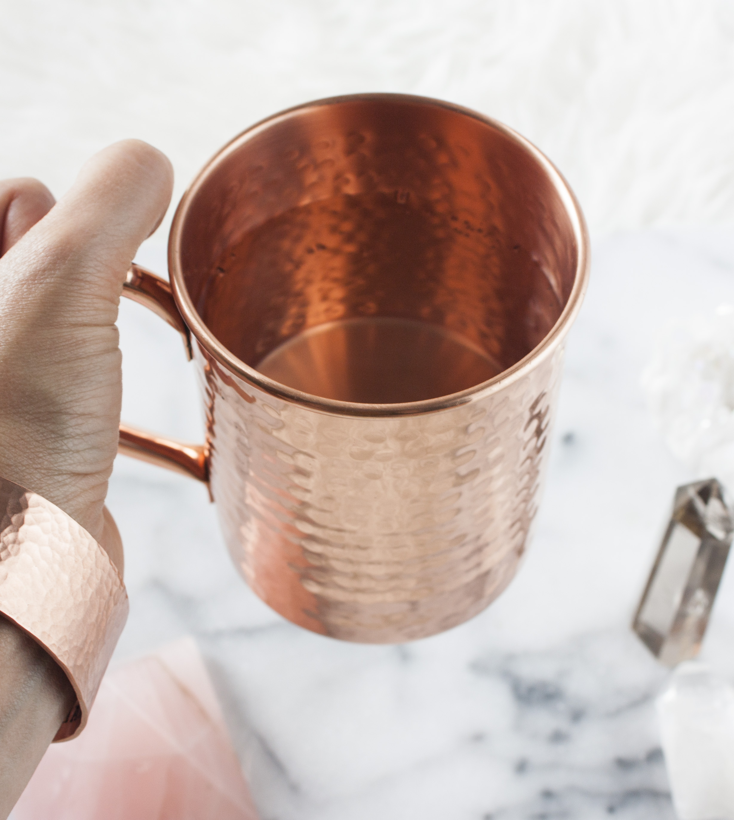 3 Healing Uses for Copper | Zenned Out