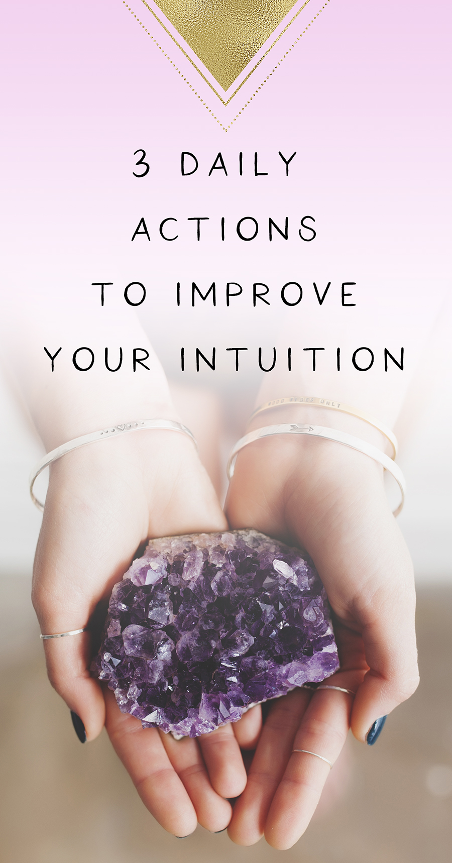 3 daily actions to improve your intuition how to improve your intuition