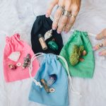 Magic Charm Bags for Protection, Love, Luck & Health