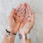 3 Unexpected & Healing Uses for Himalayan Salt