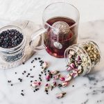 3 Healing DIY Herbal Tea Blends