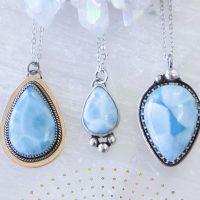 Meanings, Benefits, and Uses of Larimar