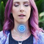 How to Balance Your Throat Chakra & Know When It's Blocked