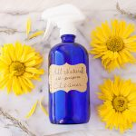 DIY Essential Oil Cleansing Blends