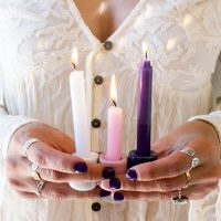 Getting Started With Candle Magick