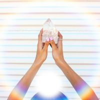 How to Open Your Crown Chakra & Know When it's Blocked