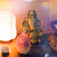 The Importance of Sacred Space & How to Create One