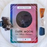 Three Dark Moon Rituals