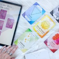 How to Create Oracle Card Spreads For Any Purpose
