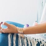Mudras & Crystals for Stress