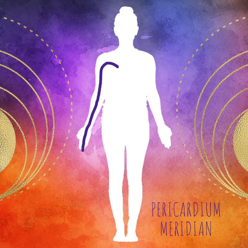 PericardiumMeridian