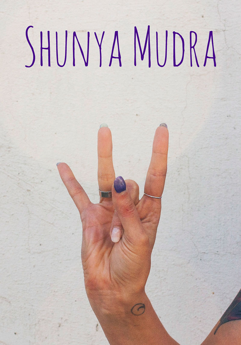 12 Mudras to Shift Your Energy | Zenned Out