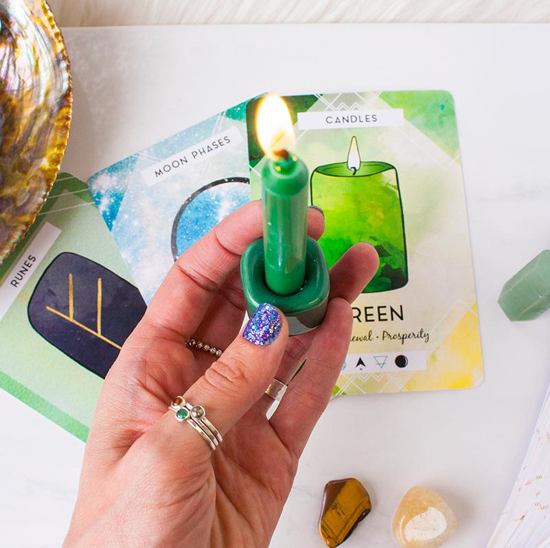 Pic5-abundance-rituals-candle-spells-for-abundance