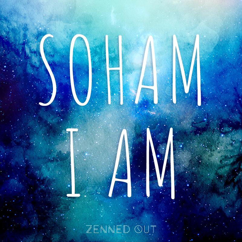 SohamIAm