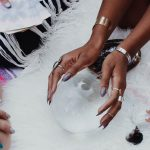 What is Scrying? // Crystal Ball Basics