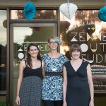 Zenned Out Open Studio!