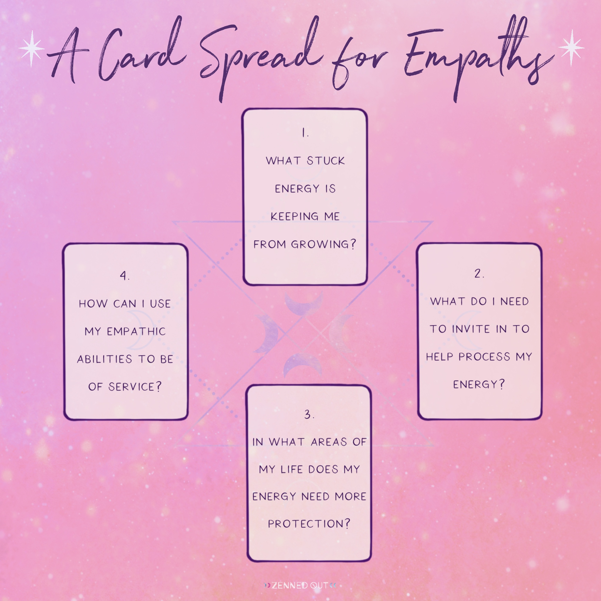 a-card-spread-for-empaths-intuitive-empath-zenned-out-card-spread