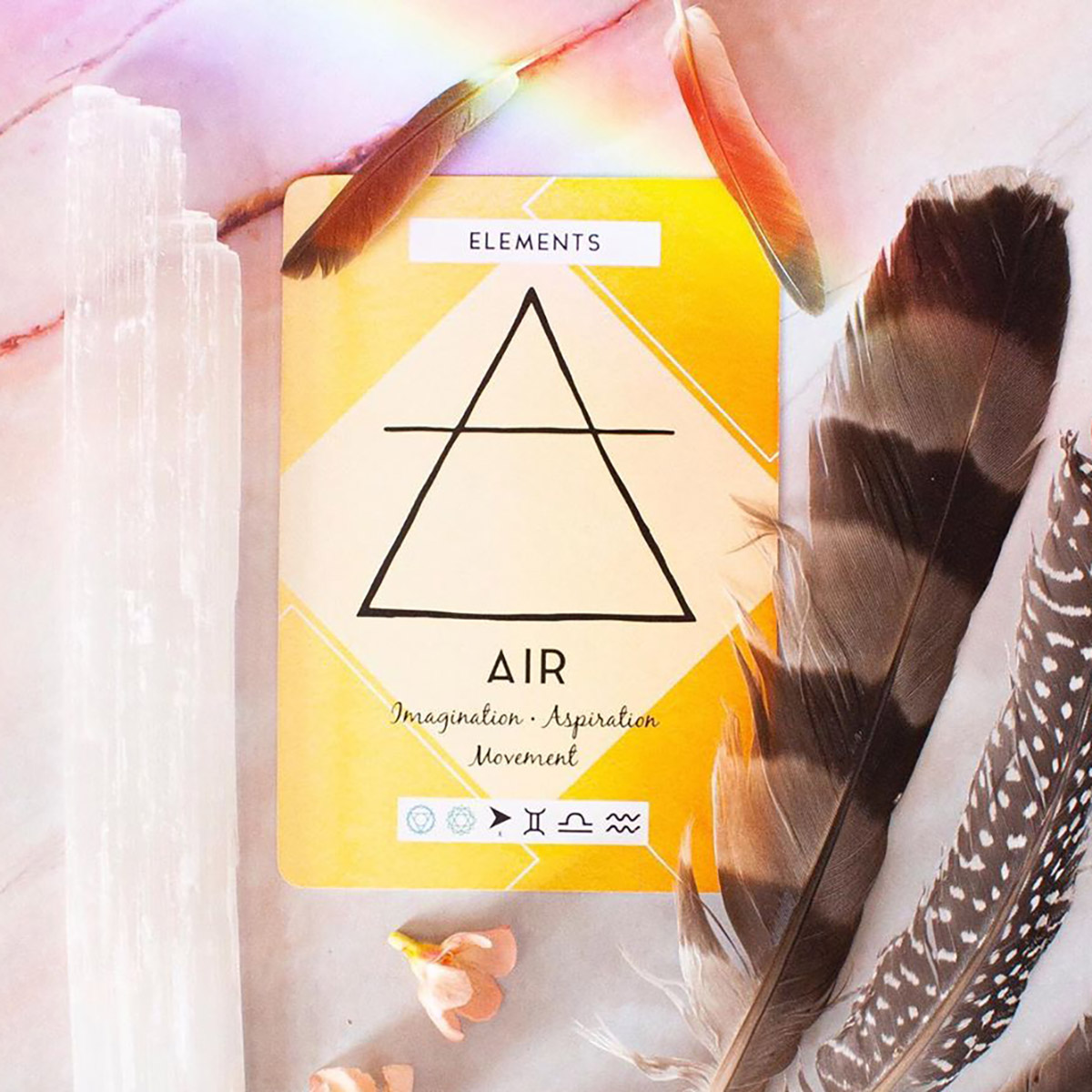 air element libra meaning