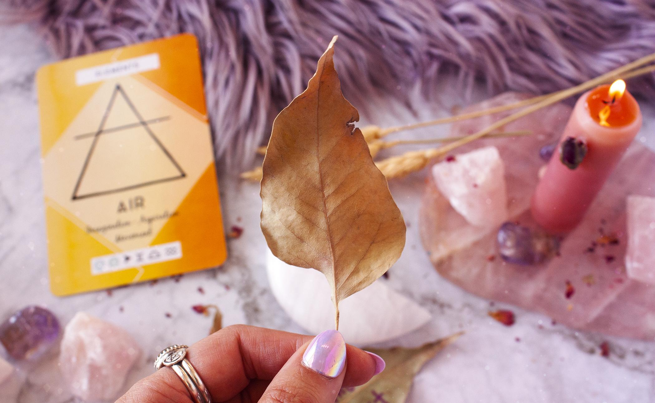 air element ritual rituals for libra season rituals for libra