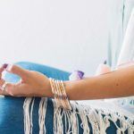 Balancing Your Chakras with Aromatherapy & Crystals