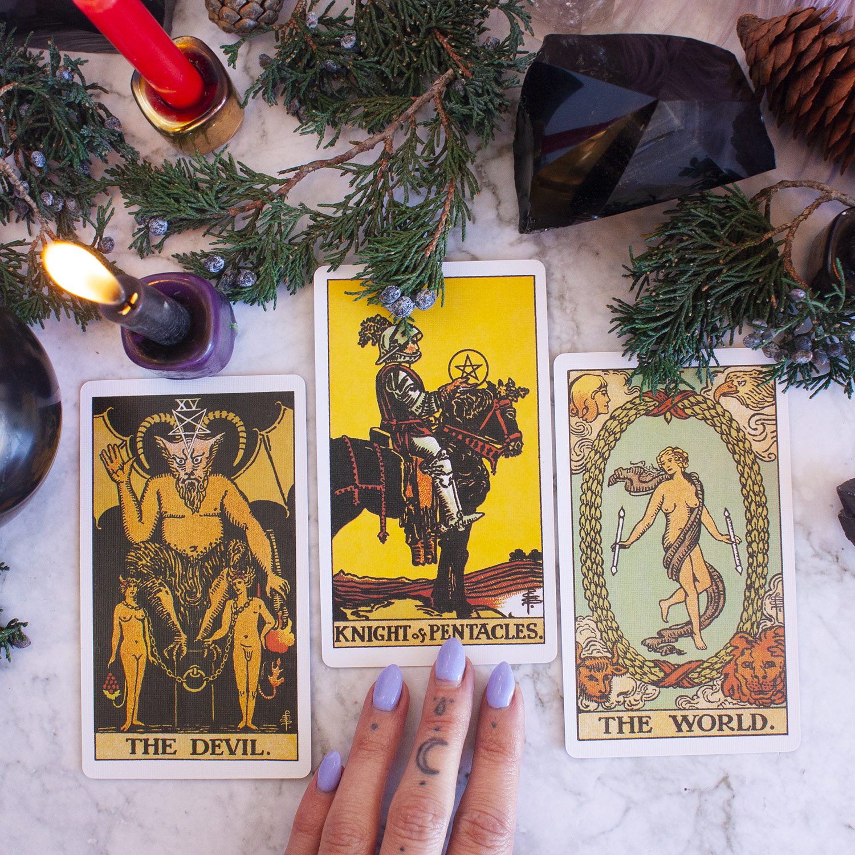 capricorn energy in the tarot understanding capricorn energy