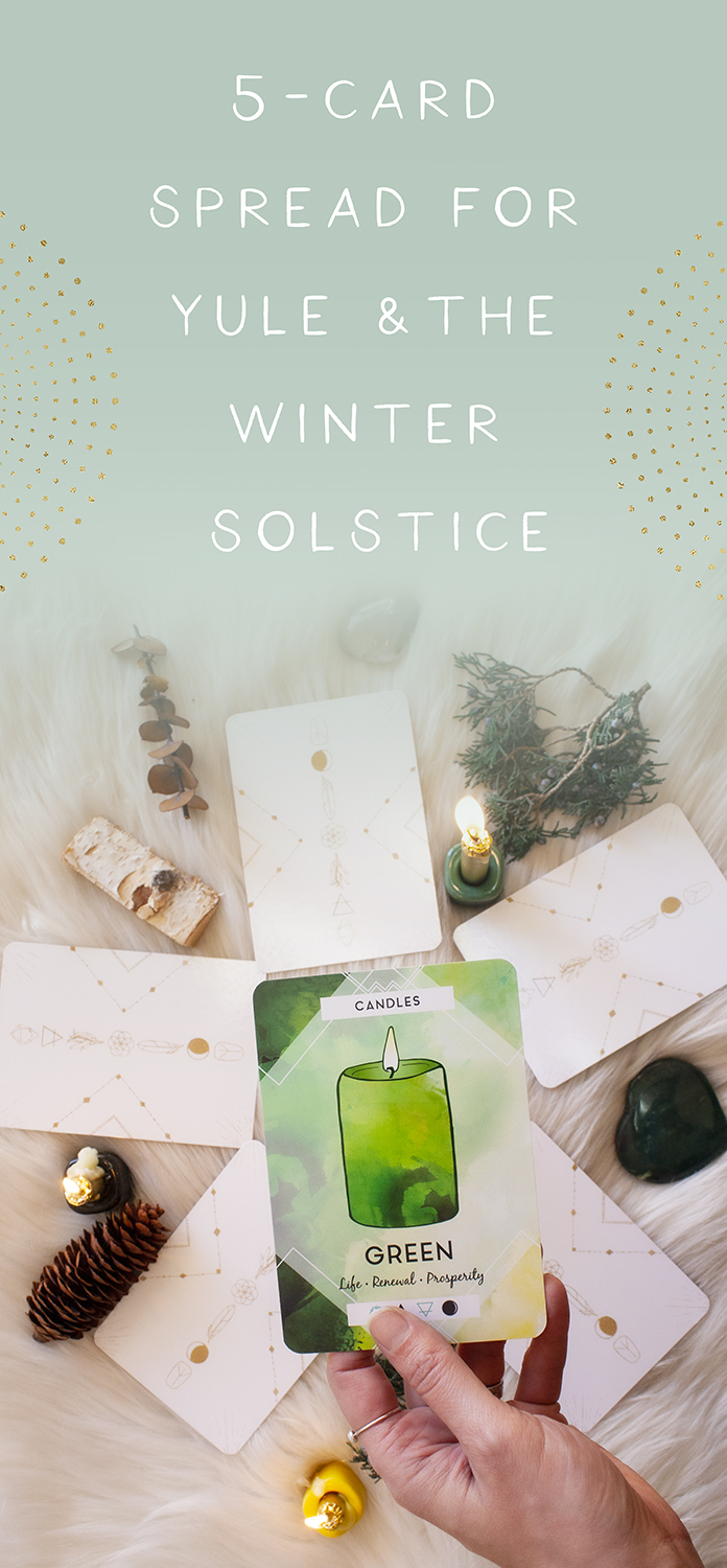 card-spread-for-yule-oracle-tarot-card-spread-for-winter-solstice