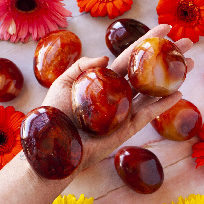 carnelian palmstones-2