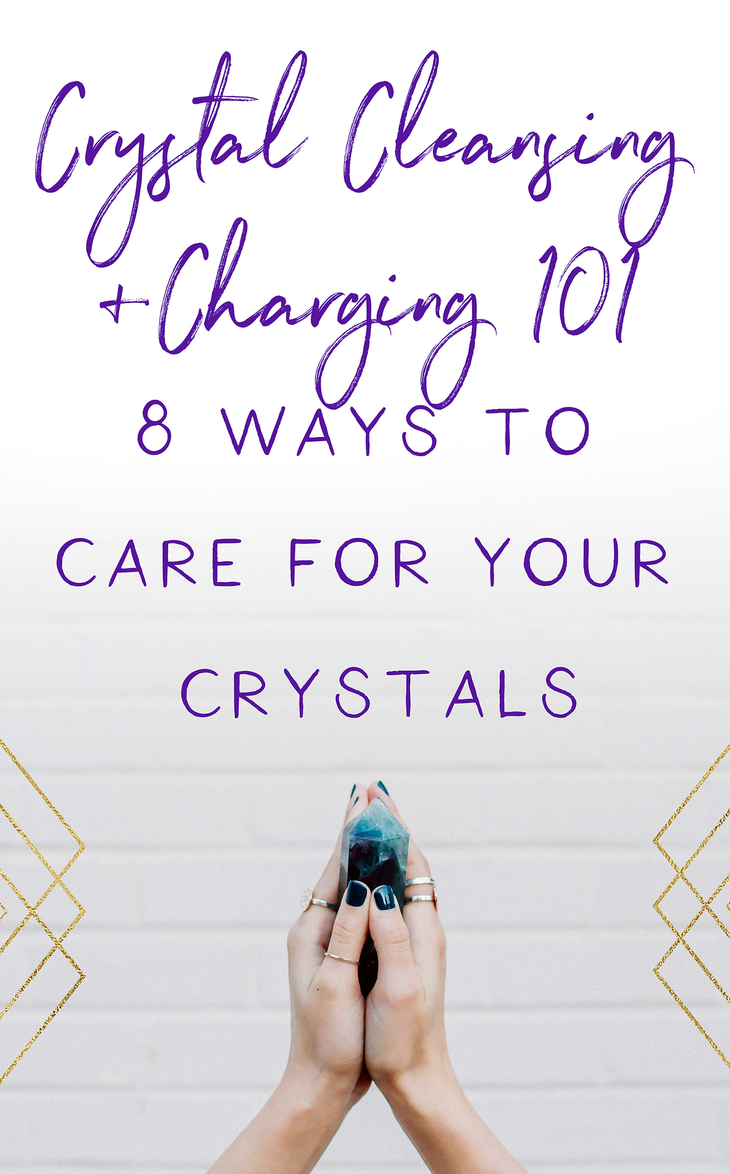 crystal-charging-and-cleansing-101-how-to-care-for-your-crystals-how-to-cleanse-your-crystals-how-to-charge-your-crystals