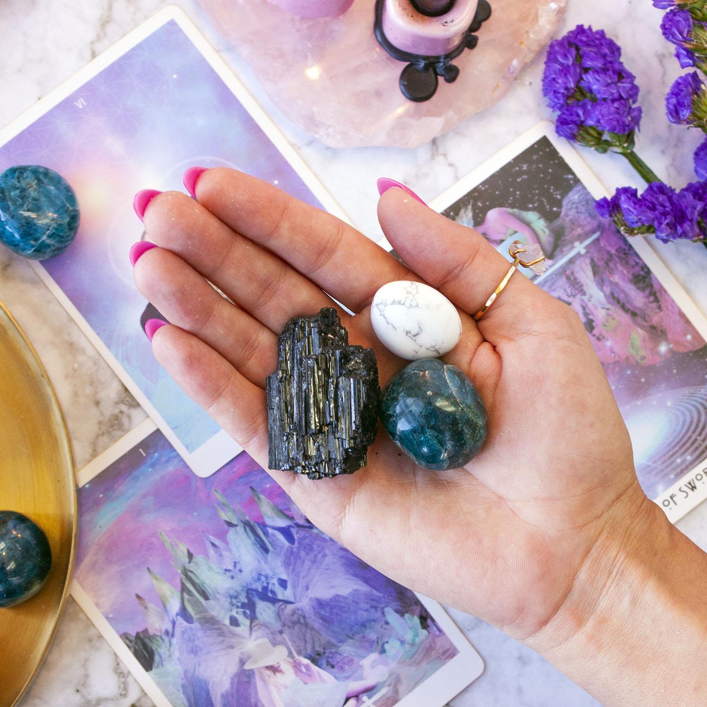 crystals-for-gemini-season