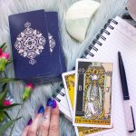 6 Ways to Work With Your Tarot Cards Besides Divination