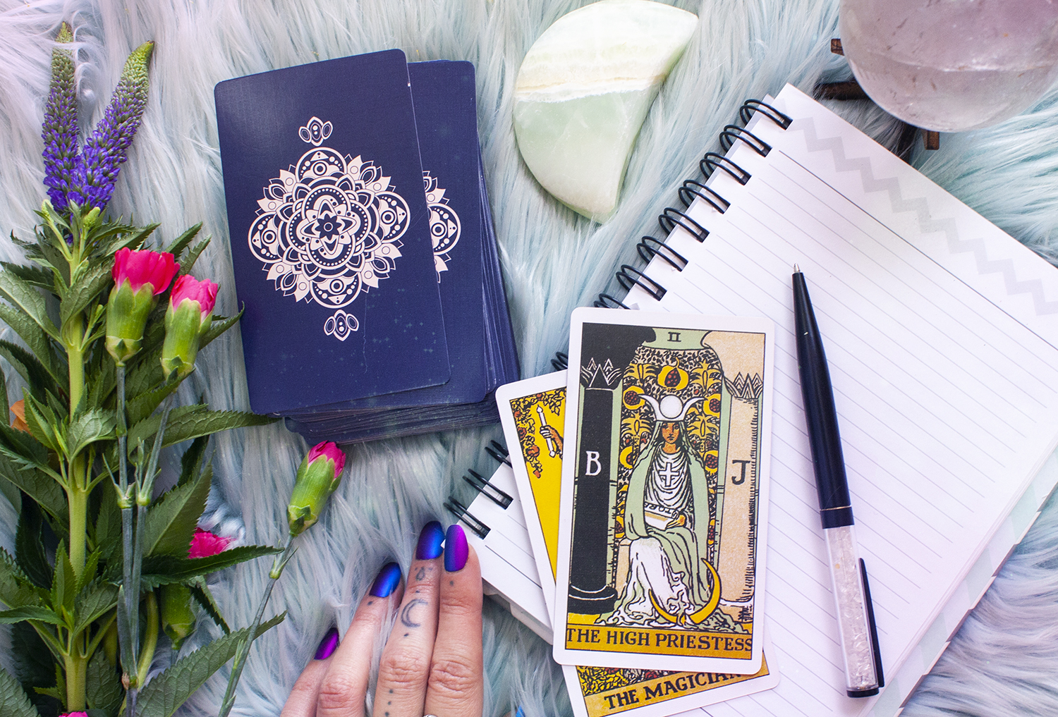different ways to work with your tarot cards besides divination different ways to use tarot cards