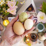 Egg History & Rituals for Ostara + The Spring Equinox