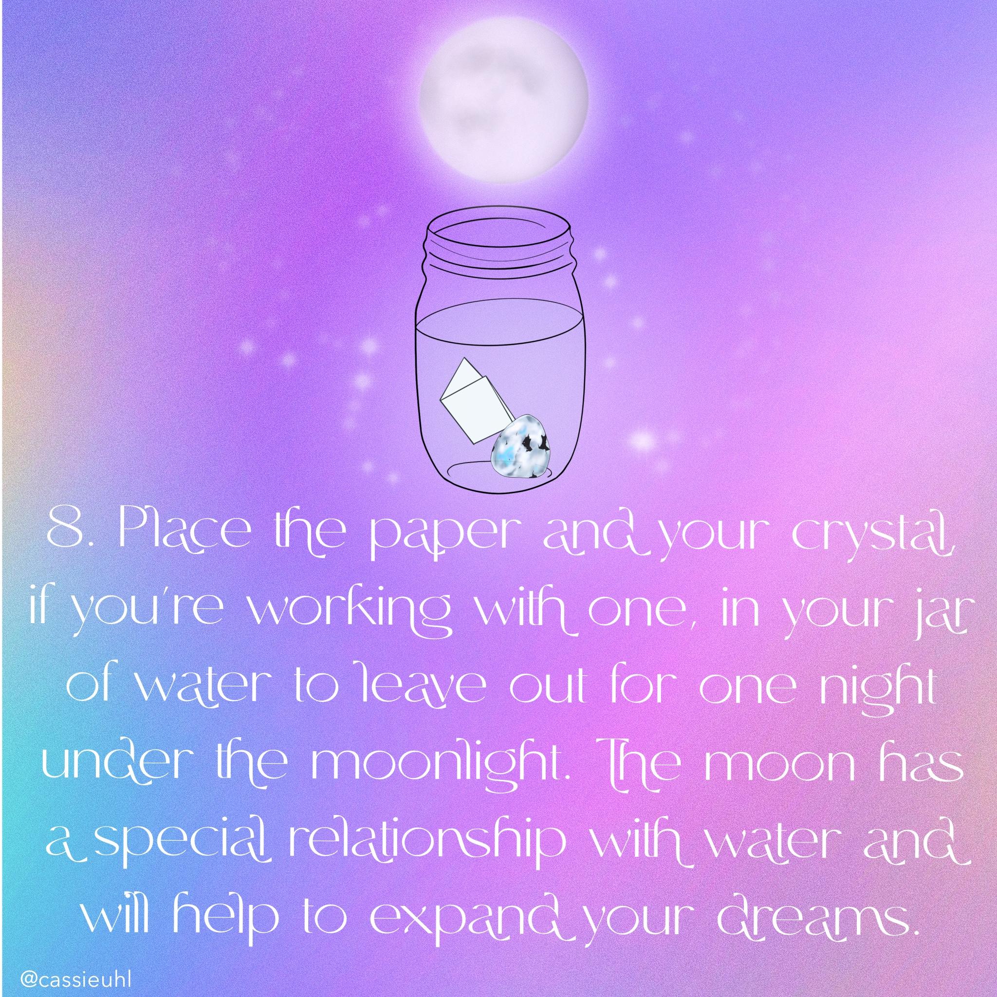 full moon in pisces ritual 2