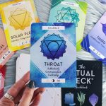 how to perfrom chakra energy readings with the ritual deck energy work