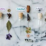 Set Your Intentions with DIY Spell Bottles