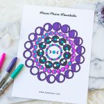 How to Destress with Mandalas