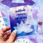 5 New Year's Gratitude Rituals