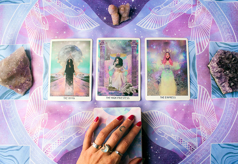 Ways to Connect to Your Divine Feminine Energy (And Why You Should