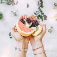 Getting Started with Intuitive Eating // 6 Tips