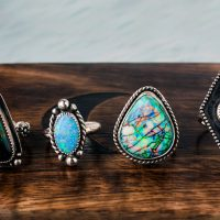 Healing Benefits & Uses for Different Opal Varieties