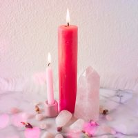 The Only 3 Love Spells You'll Ever Need