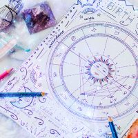 What Are the Astrological Houses & How to Understand Them In Your Chart