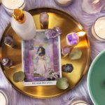 Full Moon High Priestess Mist