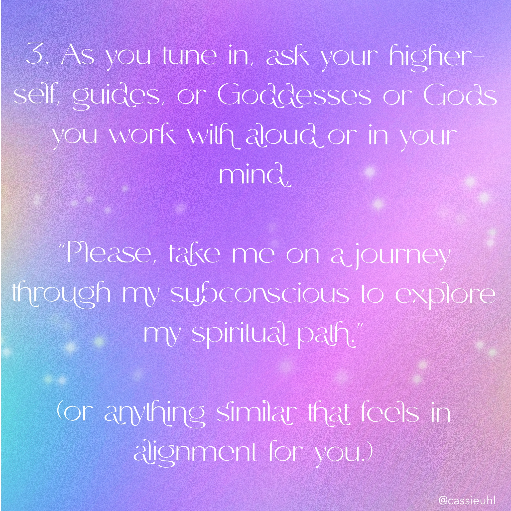 meditation ritual for the pisces full moon