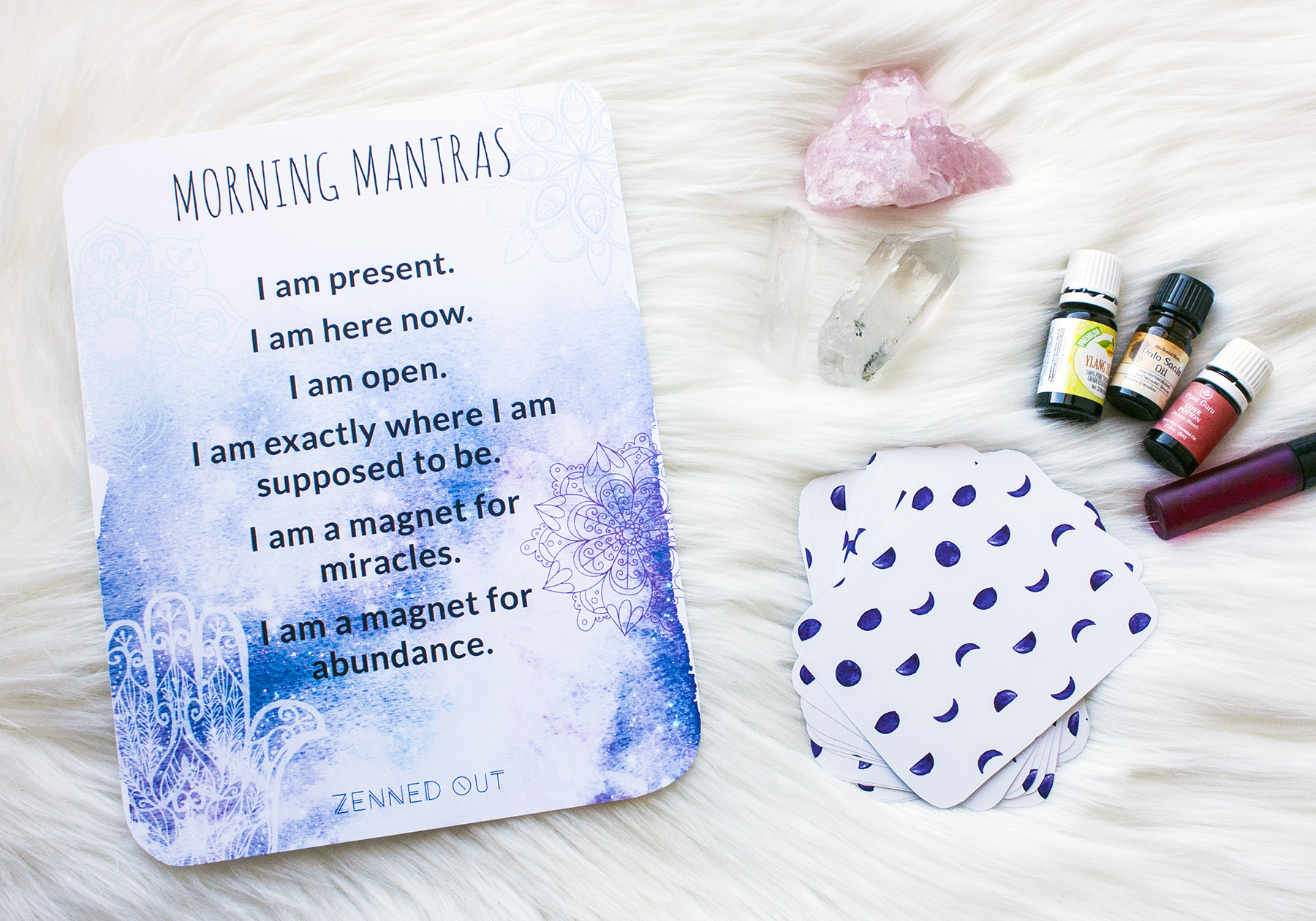 morning-mantras-free-printable
