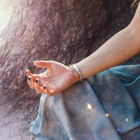 Intention Meditation for the New Year