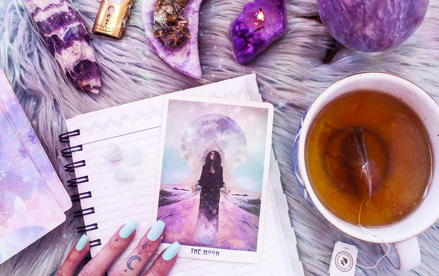 pisces season rituals rituals for pisces season pisces ritual and card spread